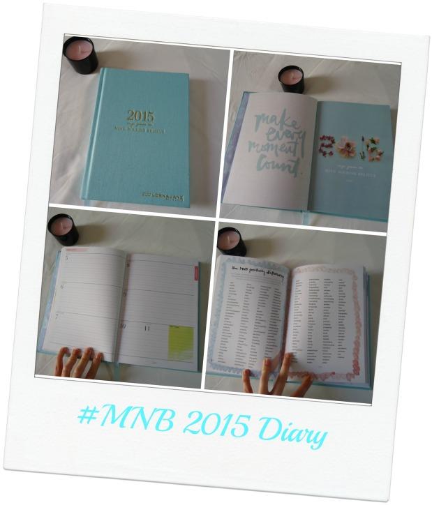 MNB2015Diary