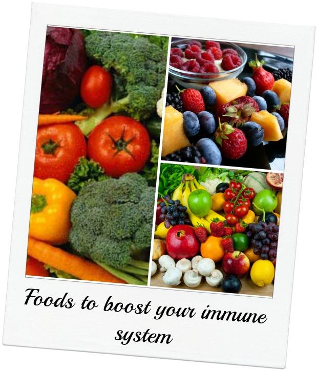 FoodstoBoostImmuneSys