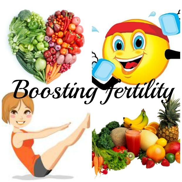 BoostingFertility
